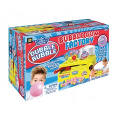 Bubble Gum Factory
