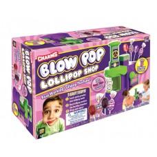 Lollipop Machine
