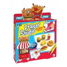 Eraser Studio - Fast Food