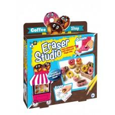 Eraser Studio - Donuts
