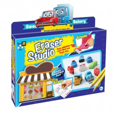 Eraser Studio - Garage