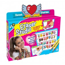 Eraser Studio - Charms