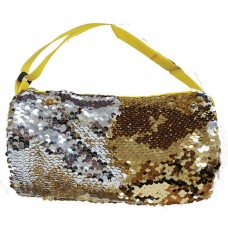 Sequins Round Bag