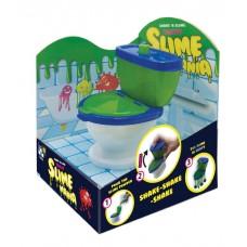 Slime - Toilet
