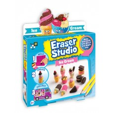 Eraser Studio - Ice Cream