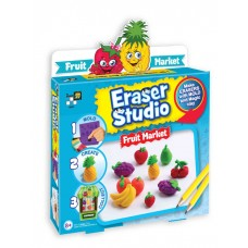 Eraser Studio - Fruits