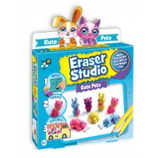 Eraser Studio - Pets