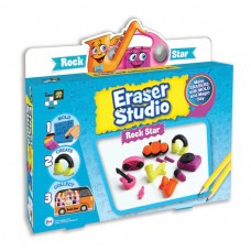 Eraser Studio - Music