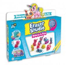 Eraser Studio - Unicorn & Pets