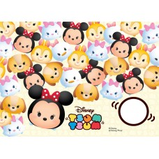Bottle Dress Tsum Tsum