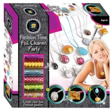 Fashion Time - Foil Charm Party