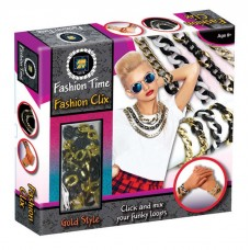 Fashion Time - Fashion Clix Gold