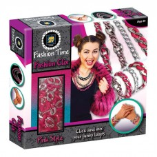 Fashion Time - Fashion Clix Pink