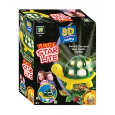 3D Painting - Turtle Star Lite