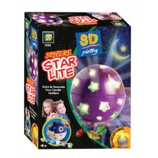 3D Painting - Sphere Star Lite