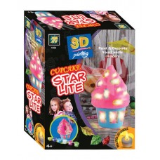 3D Painting - Cupcake Star Lite