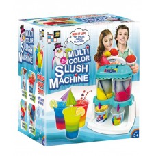 Multi-Color Slush Machine