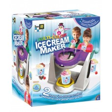 Multi-Color Ice Cream Maker