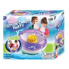 Cotton Candy Machine (Us Version)
