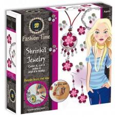 Fashion Time - Shrinkit Jewelry