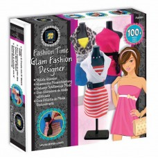 Fashion Time - Glam Fashion Designer