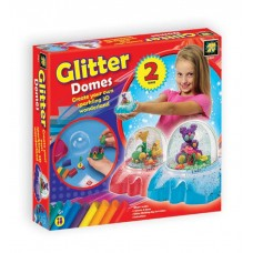 Glitter Domes