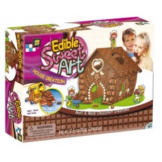 Chocolart - House Creation