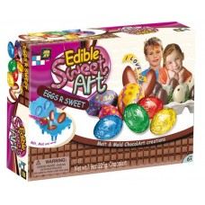 Chocolart - Eggs R Sweet