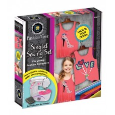 Fashion Time - Singlet Sewing Set