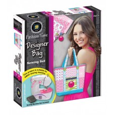 Fashion Time - Designer Bag Sewing Set