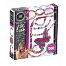 Fashion Time -Abc Beads