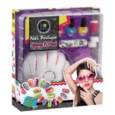 Fashion Time - Nail Boutique Sponge Fx Mani