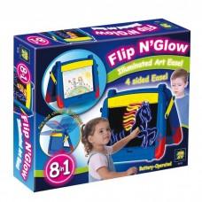 Flip �N Glow