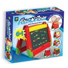 Fold �N Draw