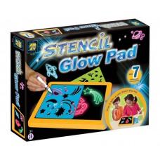 Glow Pad - Stencil Glow Pad