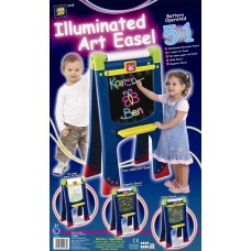 Illuminated Hi-Lite Easel