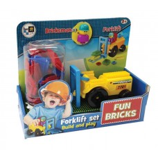 Fun Bricks - Forklift Set