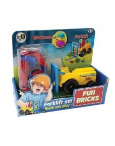 Fun Bricks - Forklift Set