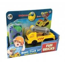 Fun Bricks - Truck Set