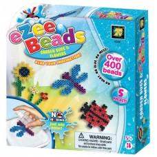 Ezee Beads - Garden Bugs & Flowers