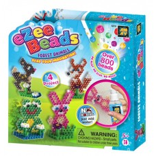 Ezee Beads - Forest animals