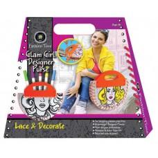 Glam Girl - Designer Purse