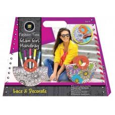 Glam Girl - Hand bag