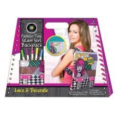 Glam Girl - Back pack