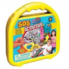 505 Activities