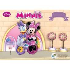 Bottle Dress Minnie