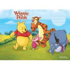 Bottle Dress Winnie the Pooh
