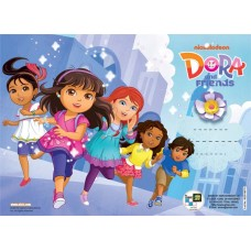 Bottle Dress Dora